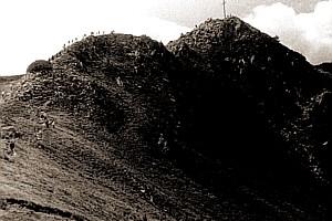 Hamberg (2095m)