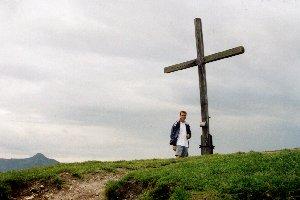 Schatzberg Gipfel