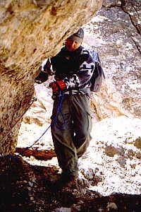 Kletterspaß