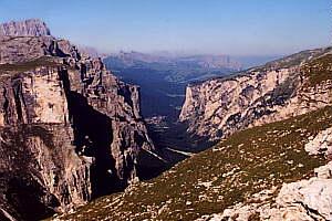 Val Lunga