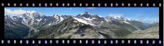 Monte Rosa, Dom ..